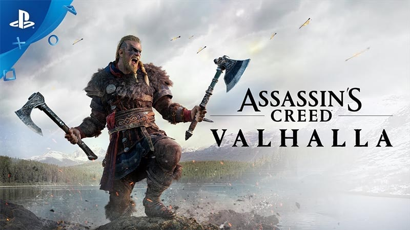 Assassin's Creed Valhalla عقيده يک قاتل