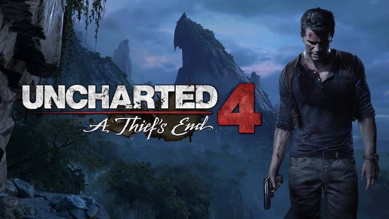 Uncharted A Thiefs End اکشن تمام عیار